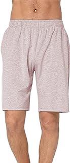 XL-5XL Men's Pyjama Shorts Super Soft Lounge Wear PJ Bottoms Nightwear Plus Size