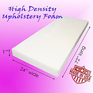 AK-Trading Upholstery Foam Cushion - High Density 1