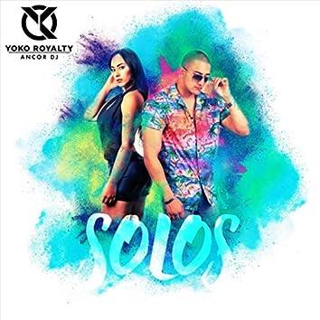 Solos (feat. Ancor DJ)