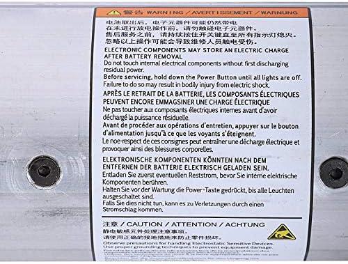 TOOGOO Controle De La Carte Mere De Remplacement pour Ninebot Es1 Es2 Es4 Accessoires De Planche A roulettes De Scooter Pliable Electrique Carte Mere PCB
