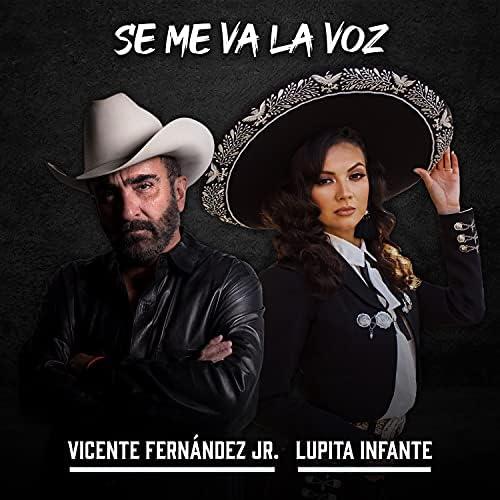 Vicente Fernández Jr. & Lupita Infante