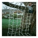 Filet d'escalade en polyhemp pour enfant - Env. 244 x 200 cm