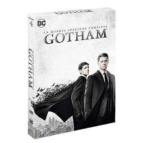 Gotham Stg.4 (Box 5 Dv)