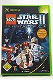 Lego Star Wars II: Die klassische Trilogie [Importación alemana]
