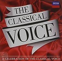 Classical Voice: a Celebration