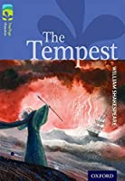 Oxford Reading Tree Treetops Classics: Level 17 More Pack A: The Tempest (Treetops. Classics)