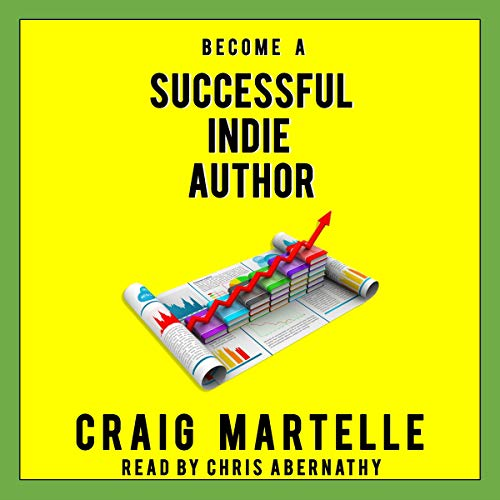 Couverture de Become a Successful Indie Author