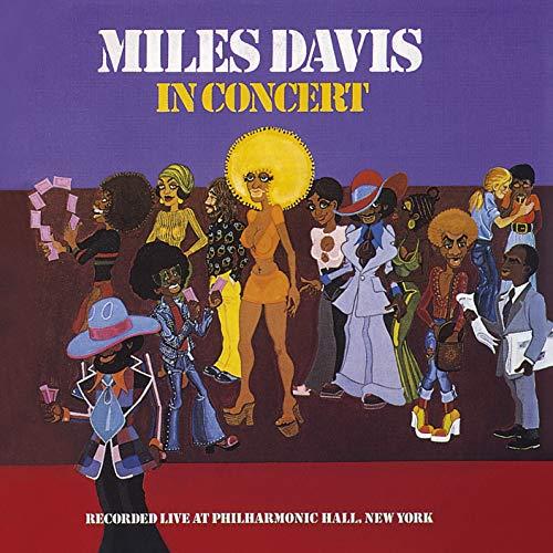 Miles Davis in Concert