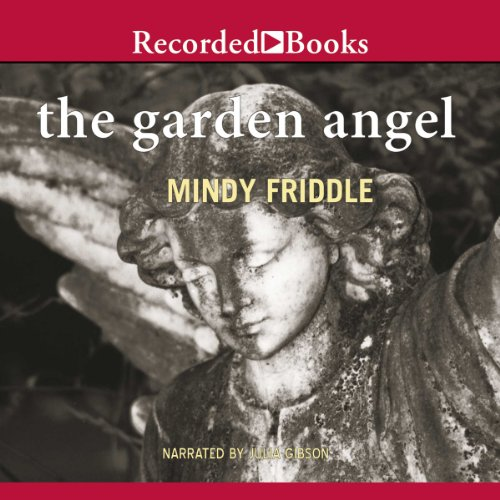 The Garden Angel  audiobook cover art