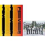 ATEEZ Null: Fever Teil 1 5. Mini-Album Preorder PT 1