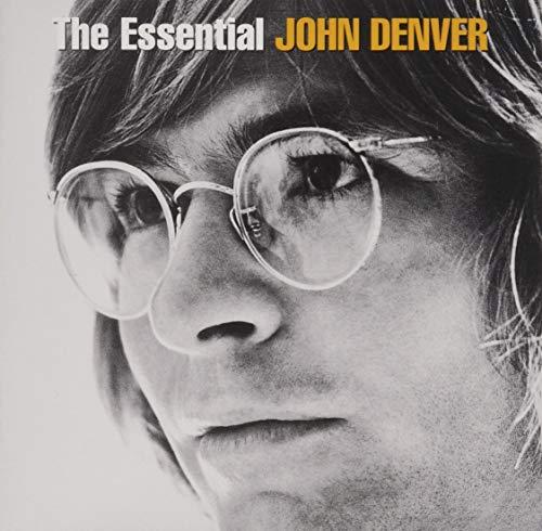 Essential John Denver [Sony Gold Series] [Import]