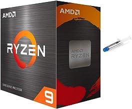 AMD-Ryzen 9 5900X 4th Gen 12-core Desktop Processor...