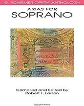 Best english soprano arias Reviews