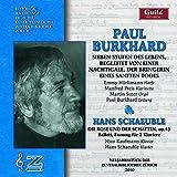 Music by Paul Burkhard