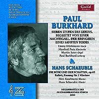 Music By Paul Burkhard & Schaeuble