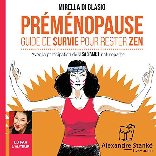Préménopause cover art