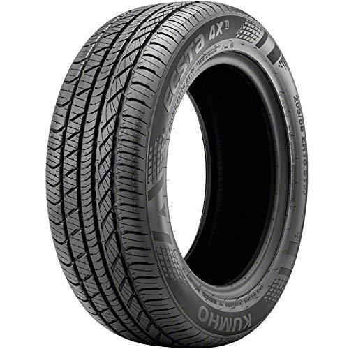 Kumho Ecsta 4X II KU22 All Season Radial Tire 245/45ZR18 100W