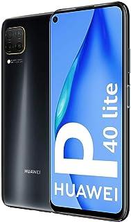 "Huawei P40 Lite, 6.4"" 6/128 Gb Akıllı Telefon, Siyah"