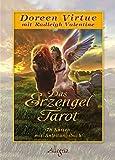 Das Erzengel Tarot - Doreen Virtue