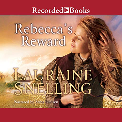 Rebecca's Reward Titelbild