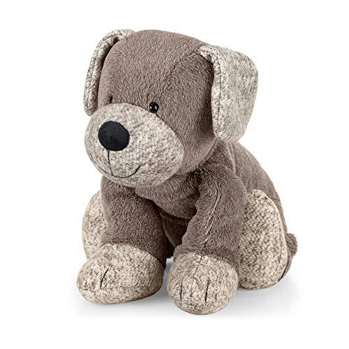 Sterntaler Spieltier Hund Hanno, Alter: Für Babys ab der Geburt, 37 cm, Braun