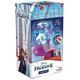 Make It Real Disney Frozen II ScratchArt Light Projector (4324)