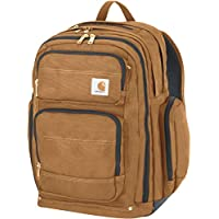 Carhartt Legacy Deluxe Work Backpack with 17