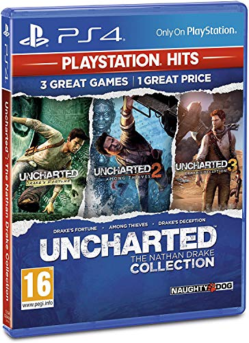 Best uncharted nathan drake collection Vergleich in Preis Leistung