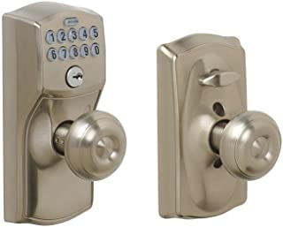 Best schlage keypad knob Reviews