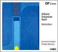 Motets by Kammerchor Stuttgart