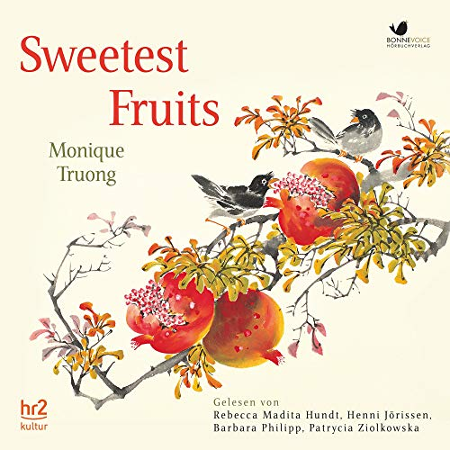 Sweetest Fruits Titelbild