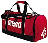Arena Spiky 2 Medium Sac de piscine Mixte Adulte, Rouge, Taille Unique