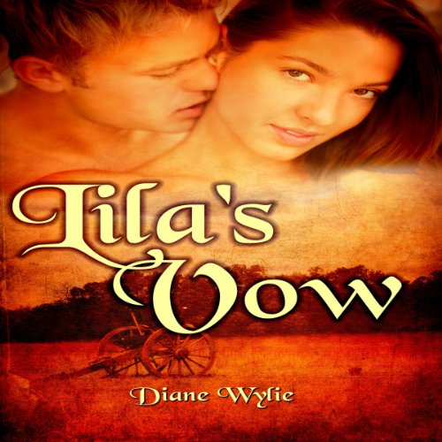 Lila's Vow audiobook cover art