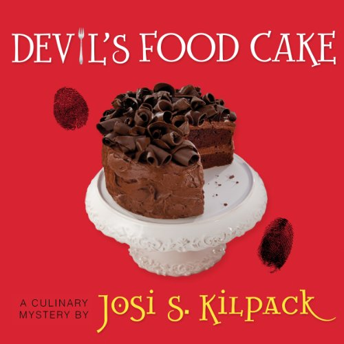 Devil's Food Cake cover art