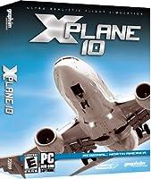 X-PLANE 10 Regional North America (PC) (輸入版:北米)