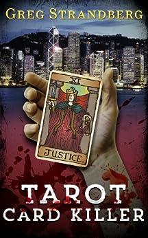 Tarot Card Killer by [Greg Strandberg]