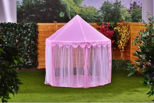 scotrade Gorgeous Children's Gorgeous Gazebo Ideal for both outdoor and indoor use.