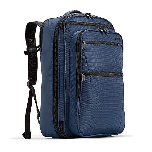 eBags EXO Travel Backpack (Sapphire Blue)