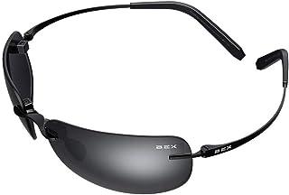 Bex Mens Salerio X in Black and Grey Black/Grey