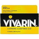 Vivarin Alertness Aid, 16 Count