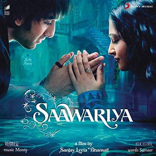 Monty Sharma & Sanjay Leela Bhansali