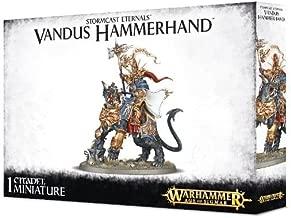 Games Workshop Warhammer Vandus Hammerhand SW