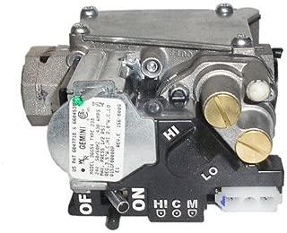 Best gas control valve for goodman furnace Reviews