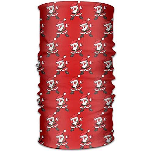 KDU Fashion 16-in-1 Bandana, grappige poten, sjaal, hoofdband, robuuste halsmanchet voor motorrijden, skivissen