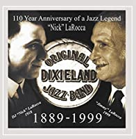 110 Year Anniversary of a Jazz Legend: Nick Larocc