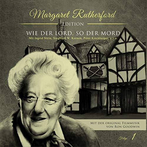 Wie der Lord, so der Mord: Margaret Rutherford 1