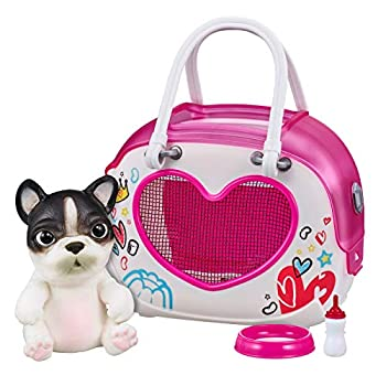 Little Live OMG Pets Have Talent HP Playset