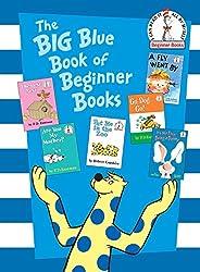 The Big Blue Book of Beginner Books (Beginner Books(R)) : P.D. Eastman