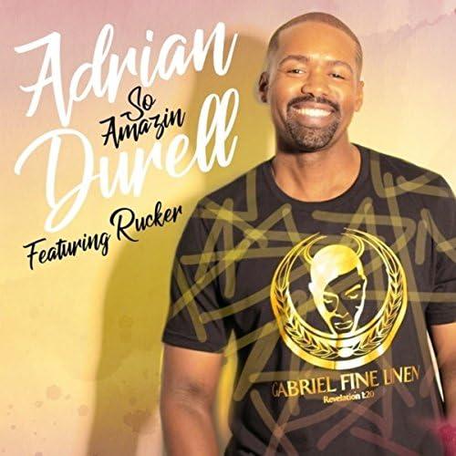 Adrian Durell feat. Rucker
