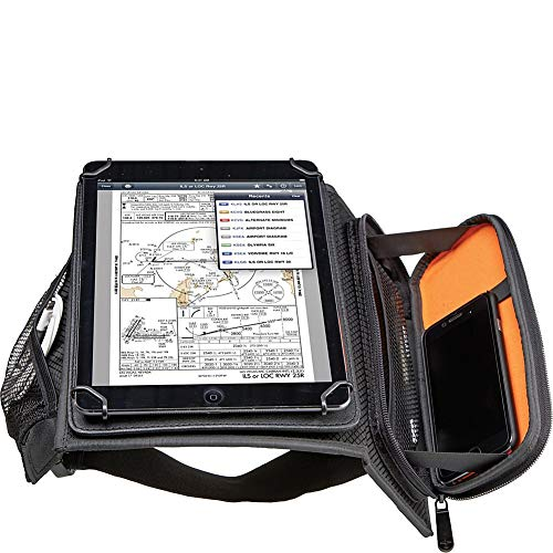 Flight Outfitters 10.5' iPad Air Pilot Kneeboard, Old Model